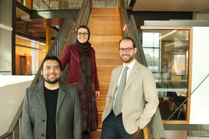 Garvan Institute researchers