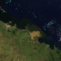 North Queensland Floods Could Cause 'Freshwater Bleaching' of Great Barrier Reef