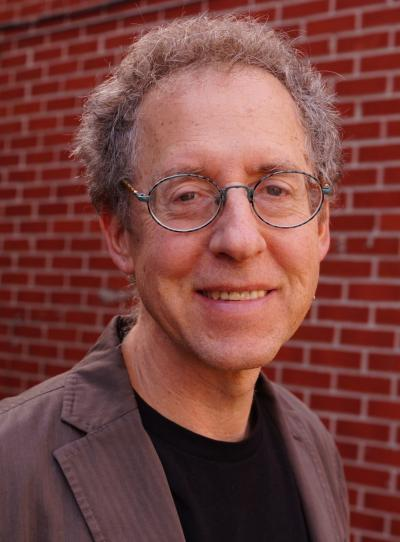 Richard Wellen, York University