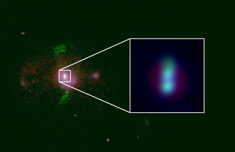 Supermassive Black Holes