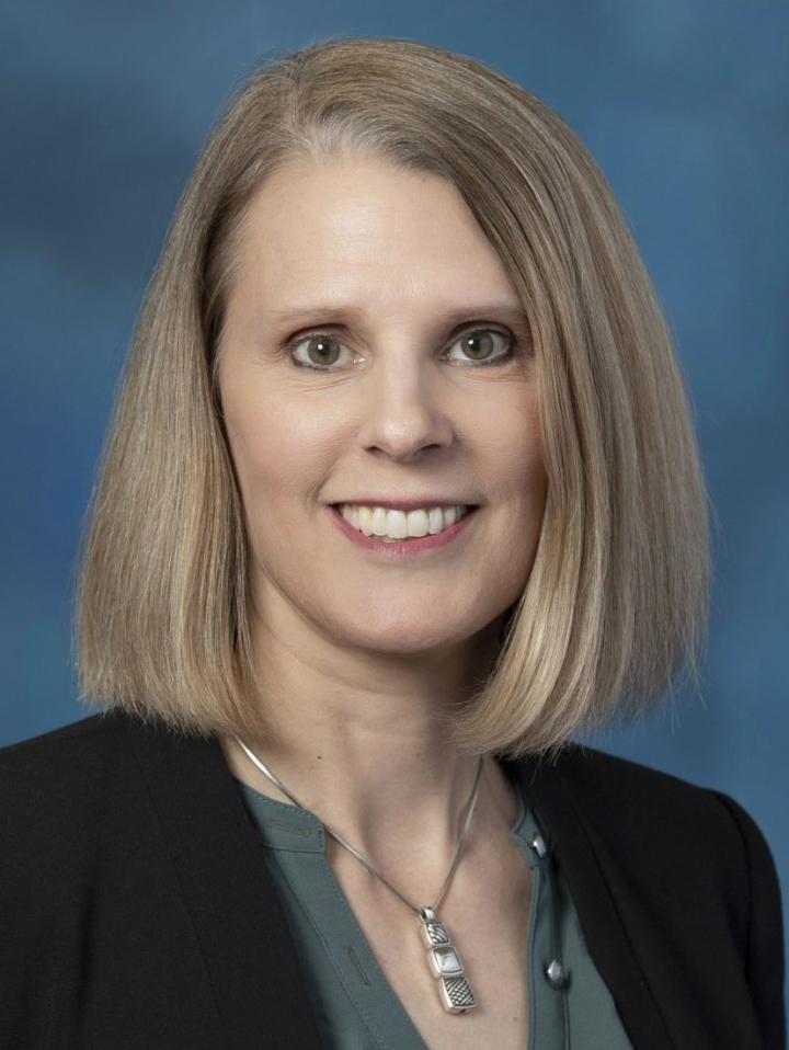 Carolyn J. Anderson, PhD