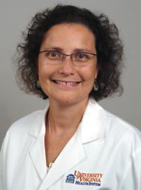 Fern Hauck, MD, University of Virginia Health System