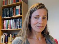 Ulrika Wilhelmsson, University of Gothenburg