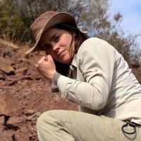 Pia Viglietti, University of the Witwatersrand