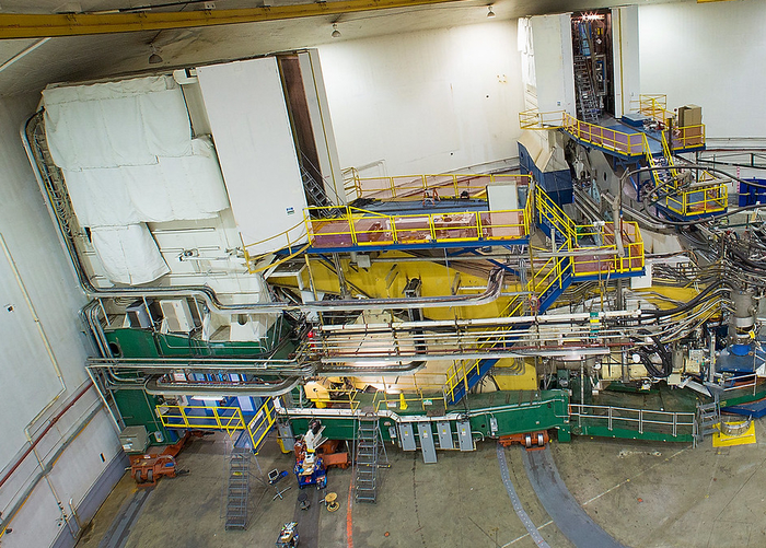 Jefferson Lab's Experimental Hall A