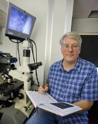 Michael Martin, Berkeley Lab