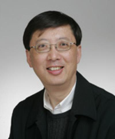 Deliang Tang, Columbia University Mailman School of Public Health