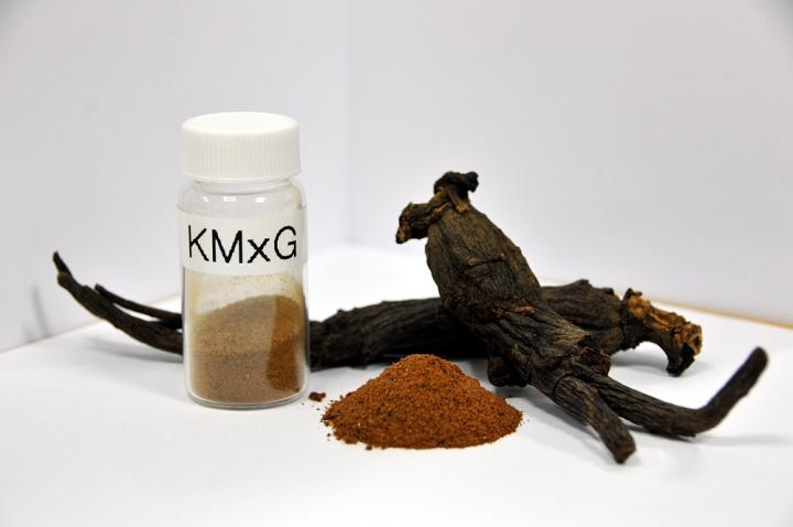 Picture of KMxG red ginseng