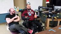 Neuroprosthetic Implantation Enables Patient to Share a Beer, without Help