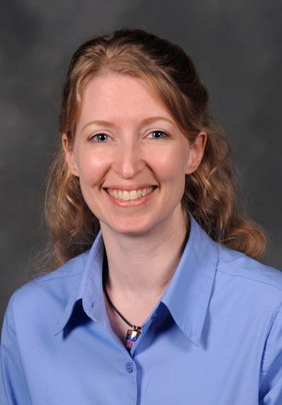 Dr. Katherine Rawson, Kent State University