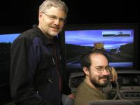 David Strayer and Jason Watson, University of Utah