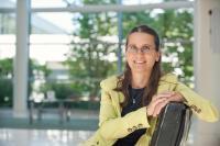 Sarah Hawley, Michigan Medicine