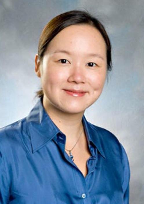 Sherry Chou, M.D., M.Sc.