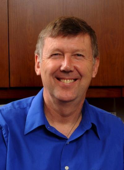 Dr. Dennis Burton, The Scripps Research Institute