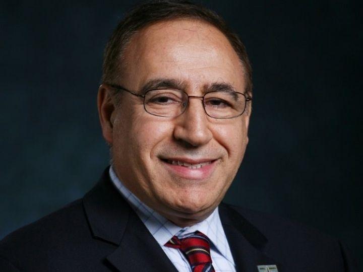 Metin Akay, University of Houston