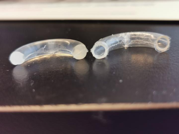 Intravaginal ring