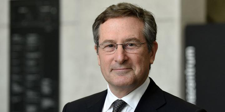 Dr. Michael N. Hall, University of Basel
