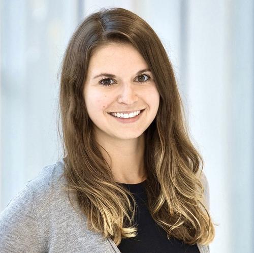 Amber Alhadeff, Ph.D.,Monell Chemical Senses Center