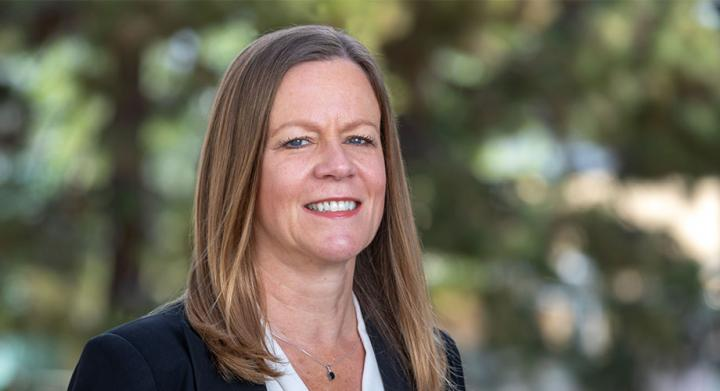 Donna Blackmond of Scripps Research elected to National Academy of Sciences