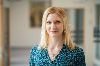 Cecilia Lindskog, Uppsala University