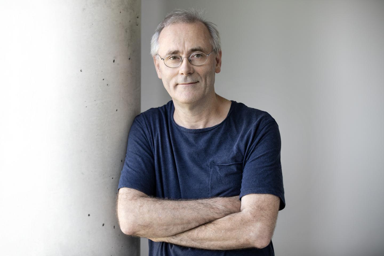 Gary Lewin, Max Delbrück Center for Molecular Medicine in the Helmholtz Association