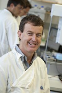 Matt Cooper, Institute for Molecular Bioscience, The University of Queensland