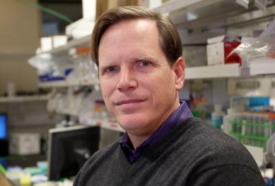 Kevin Plaxco, University of California - Santa Barbara
