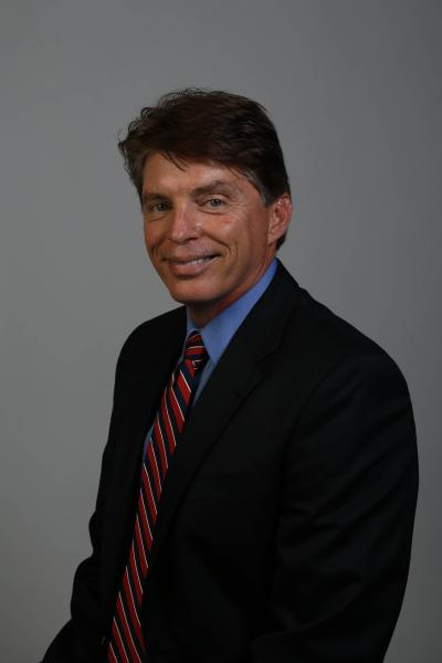 Paul Gordon, Baylor University's School of Education
