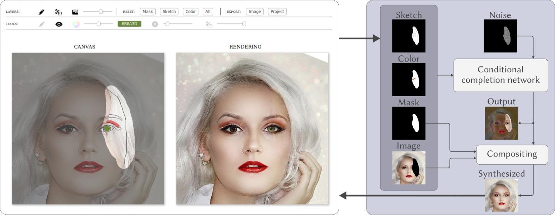 Faceshop Photo Editing (1 of 2)