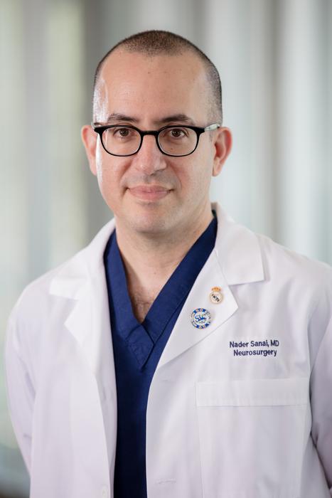 Nader Sanai, MD