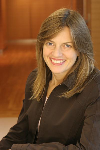 Dr. Camilla Zimmermann, Palliative Care Program at University Health Network