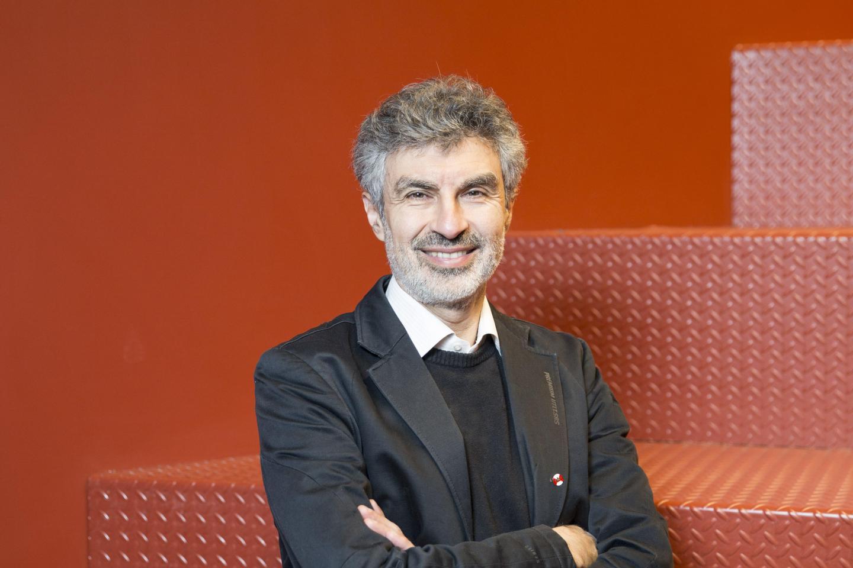 Yoshua Bengio, Association for Computing Machinery