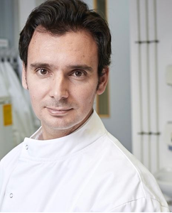 Prof. Gerhardt Attard