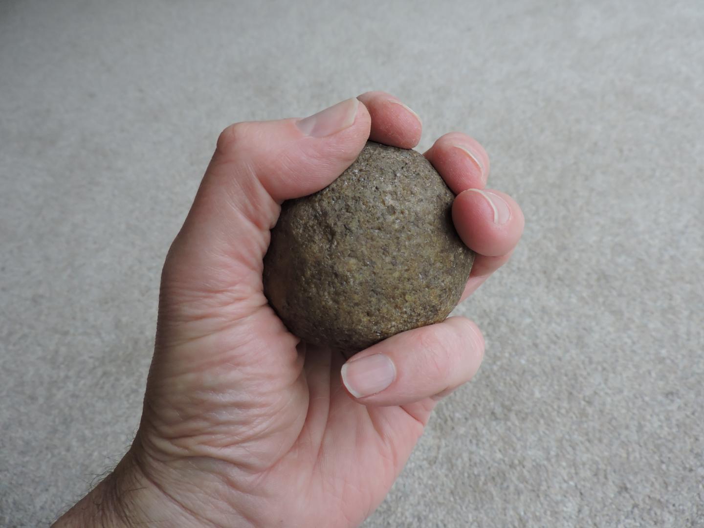 Ancient Spheroids