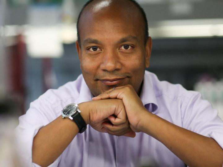 Sumit Chanda, Ph.D.