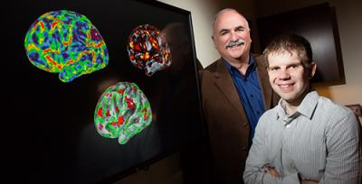 Differentiating Alzheimer's and Normal Aging