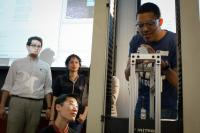 MIT Additive Manufacturing Class (1 of 3)