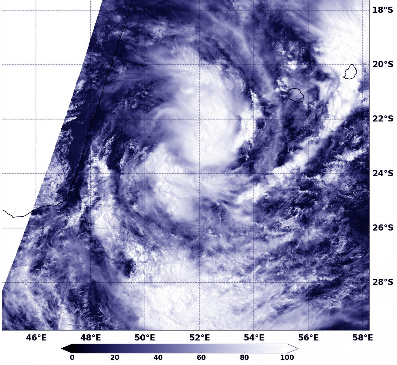 Terra Image of 10S
