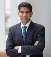 Ranjith Ramasamy, M.D.