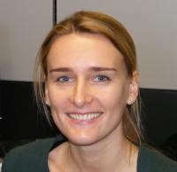 Elisa Franco, University of California - Riverside