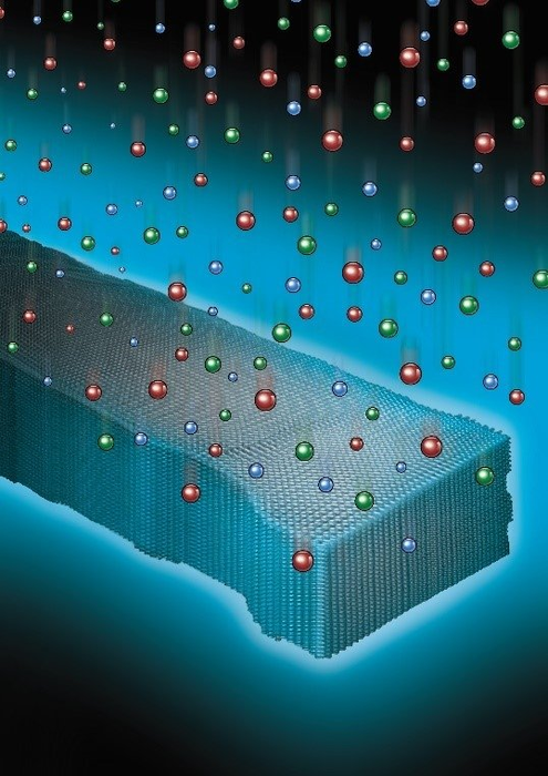 Patterning Silicon at the One Nanometer Scale