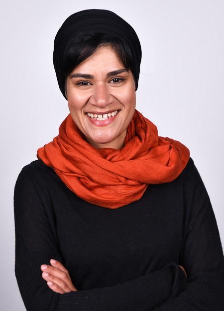 Sahar El Aidy, University of Groningen