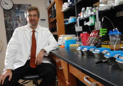 Fernando Polack, M.D., Vanderbilt University Medical Center
