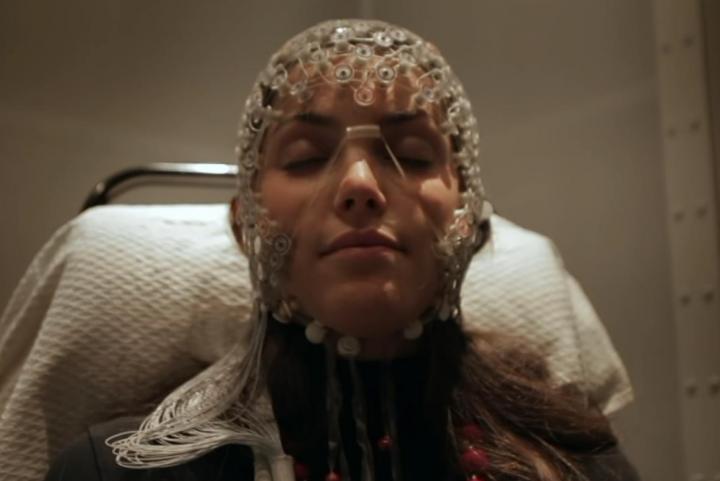 Scientifilms - Déchiffrer la conscience, voyage dans l'étoffe de nos pensées.