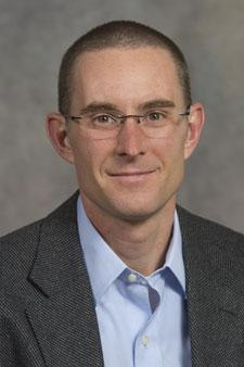 Jon Oatley, Washington State University
