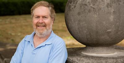 Mark Band, University of Illinois Biotechnology Center