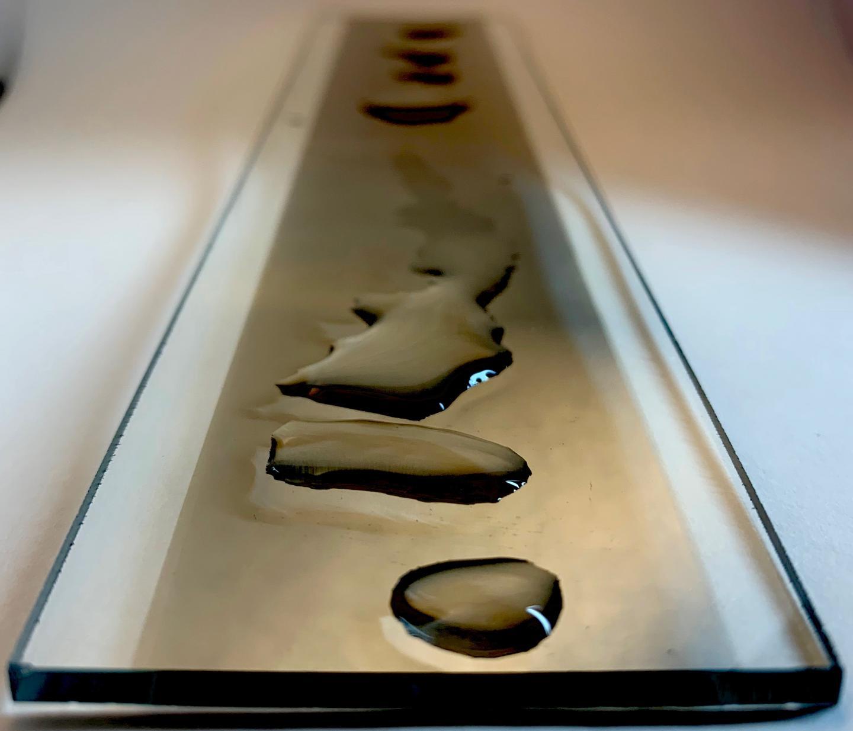 Geiger -- Water Drops