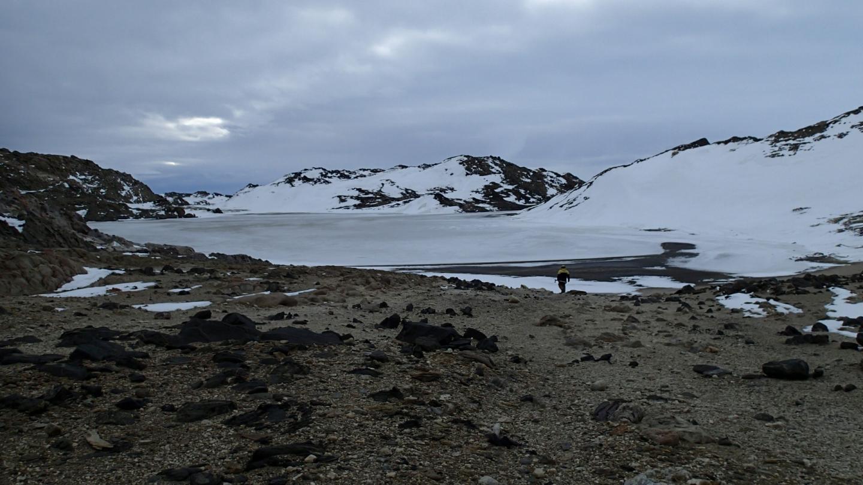 Rauer Island Lake
