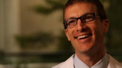 David Gerber, UT Southwestern Medical Center