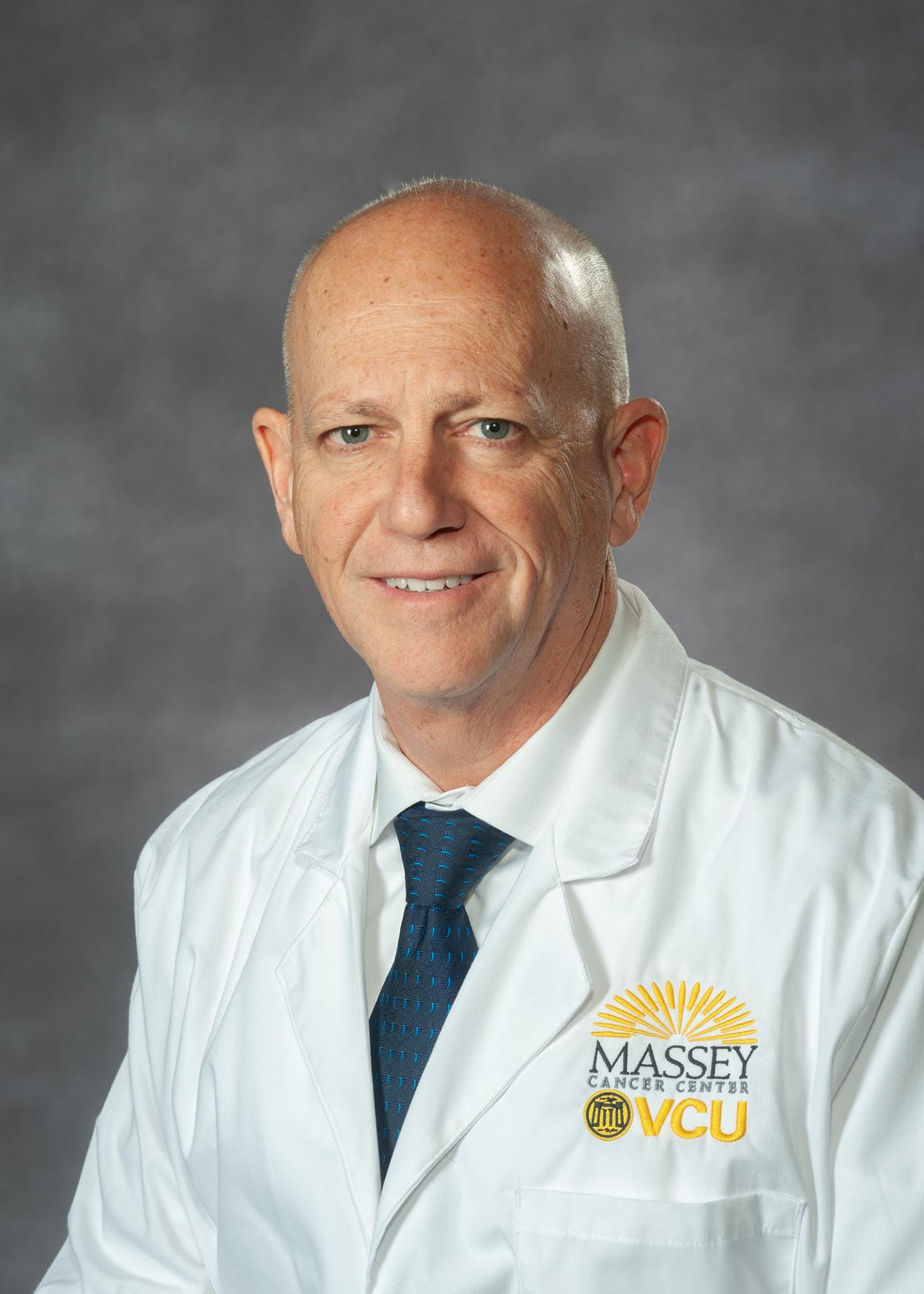 Doug Arthur, MD, Florence and Hyman Meyers Endowed Chair in Radiation Oncology